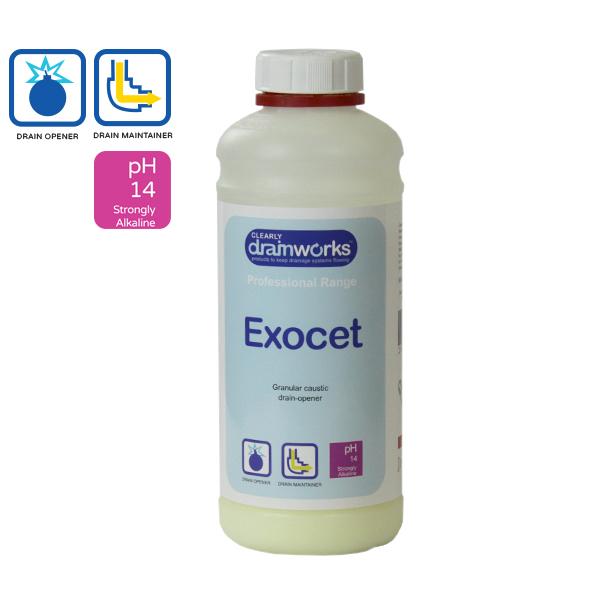 Exocet
