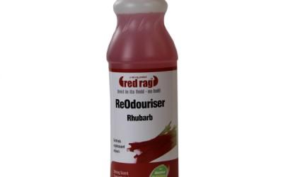 Rhubarb Reodouriser